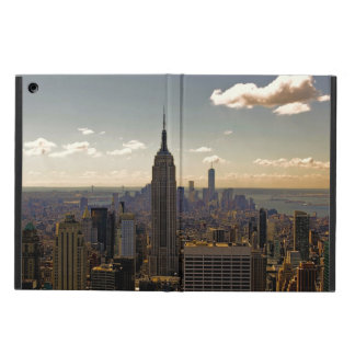 Empire State Building Photo in New York City iPad Air Cases