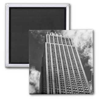 Empire State Building Photo, New York City Fridge Magnets