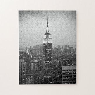 Empire State Building Puzzle