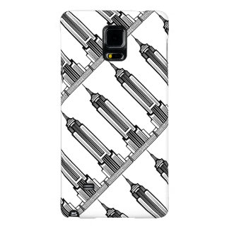 Empire State Building Samsung Galaxy Note 4 Case