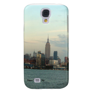 Empire State Building Samsung Galaxy S4 Cover