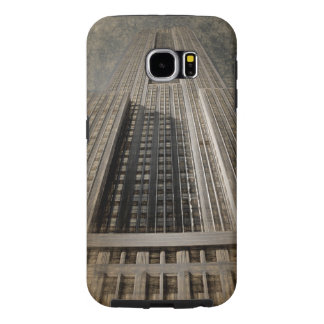 Empire State Building Samsung Galaxy S 6 Case