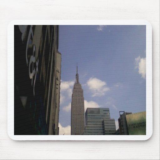 Empire State Building Tapete De Ratón