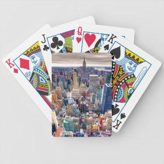 Empire State Building y Midtown Manhattan Baraja