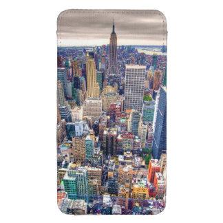 Empire State Building y Midtown Manhattan Funda Para Galaxy S4