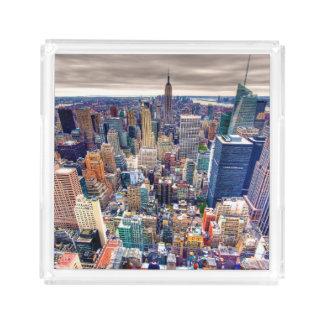 Empire State Building y Midtown Manhattan