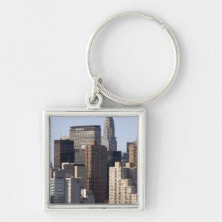 Empire State Building y New York City, nuevos Llavero Personalizado