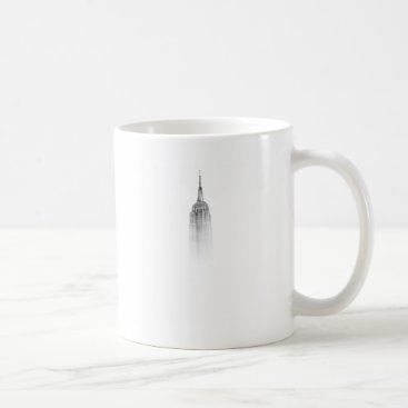 giftsnerd Empire State Coffee Mug