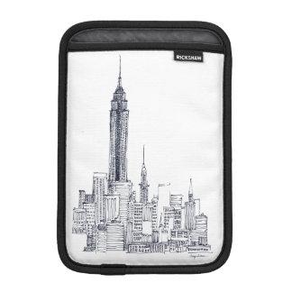 Empire State iPad Mini Sleeve