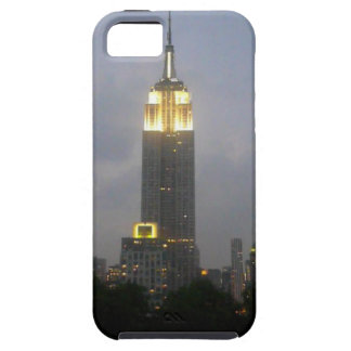 empire state iPhone 5 cases