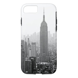 Empire State iPhone 7 case phone case