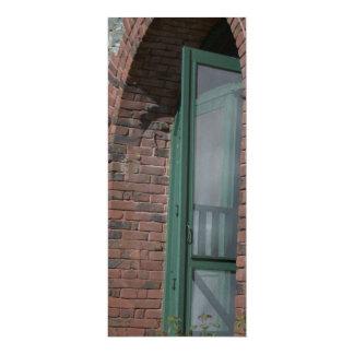 Empire State Mine Park Side Door Card