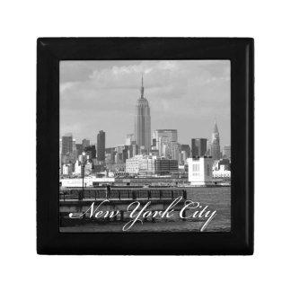 Empire State New York City Gift Box