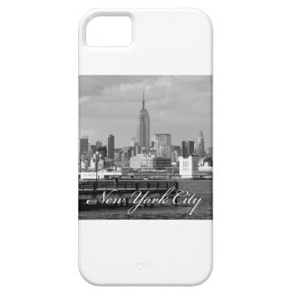 Empire State New York City iPhone SE/5/5s Case