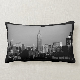 Empire State-New York City Pillows