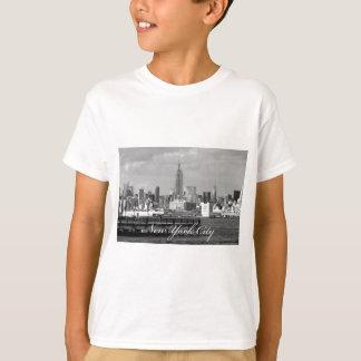 Empire State New York City T-Shirt