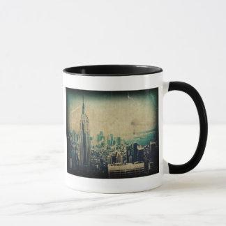 Empire State of Mind Mug