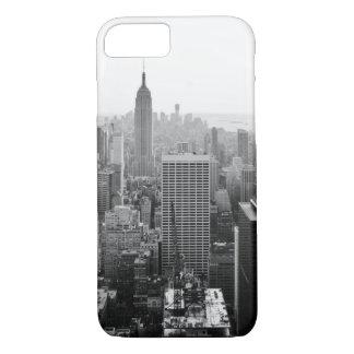 Empire States Building Manhattan iPhone 7 Case