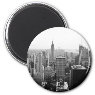 Empire States Building Manhattan Magnet