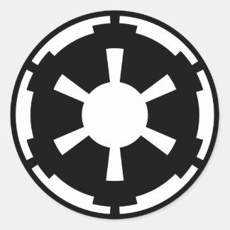 Empire Stickers