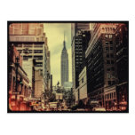 Empire Street View Post Cards