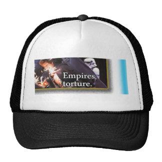 Empires, torture hat