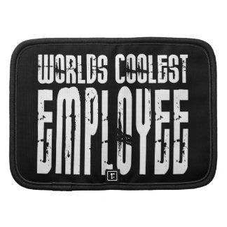 Empleados frescos: El empleado más fresco de los m Organizador