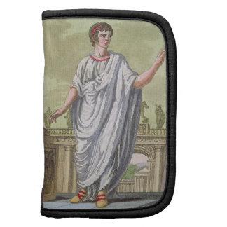Empleo de reivindicación del ciudadano romano, de  planificador