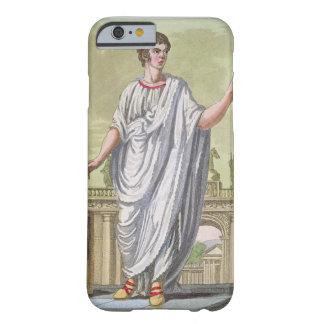 Empleo de reivindicación del ciudadano romano, de funda para iPhone 6 barely there
