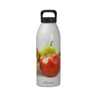 Empleos del negocio de la comida de la ensalada de botella de agua reutilizable