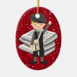 Empleos - periódico - SRF Ornaments Para Arbol De Navidad