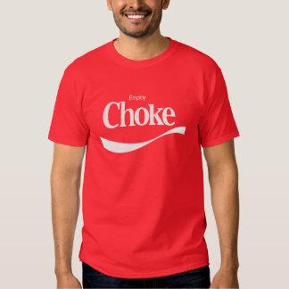 Employ Choke Shirt