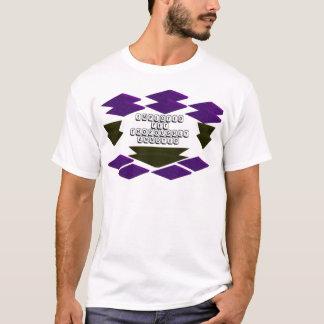 Employed and Annoyed T-Shirt