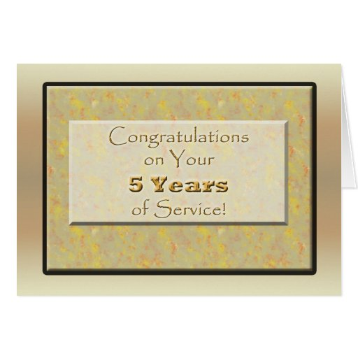 5th Anniversary Cards, 5th Anniversary Card Templates ...
