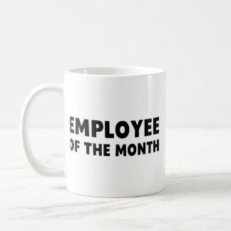 Employee Month Coffee Mug