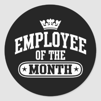 Of the month Employee