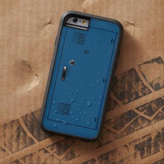 Employee School Locker Cabinet Fun Tough Xtreme iPhone 6 Case
