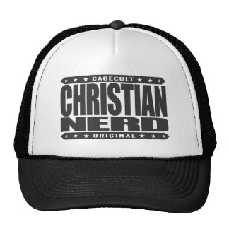 EMPOLLÓN CRISTIANO - agradezca a dios por la Gorras