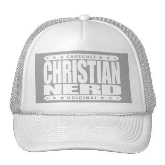 EMPOLLÓN CRISTIANO - agradezca a dios por la Gorros