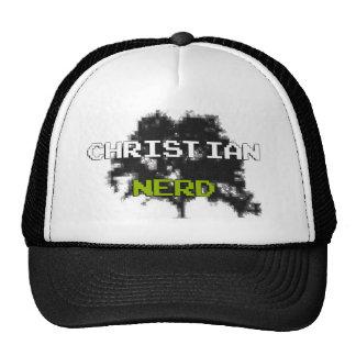 Empollón cristiano - arcada gorro de camionero