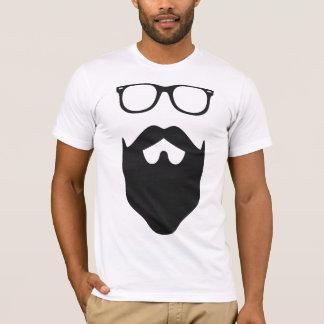 Empollón de la barba playera