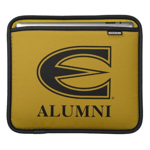 Emporia State Alumni iPad Sleeve