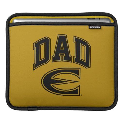 Emporia State Dad iPad Sleeve
