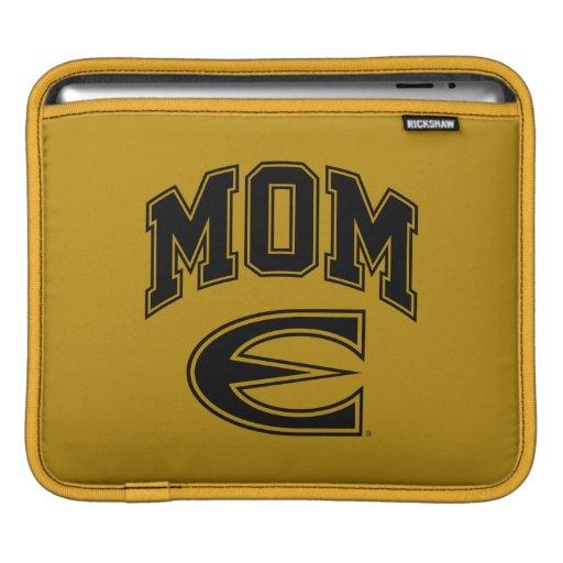Emporia State Mom iPad Sleeve