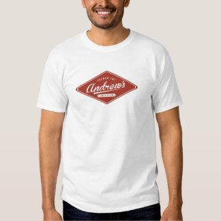 Emporio de las patatas fritas de Andrew Camisas