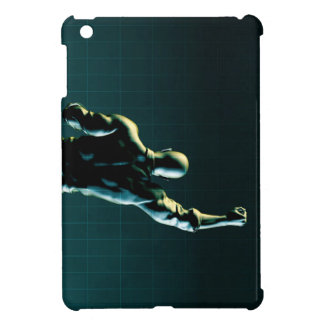 Empowered Individual or Businessman Cover For The iPad Mini