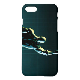 Empowered Individual or Businessman iPhone 8/7 Case