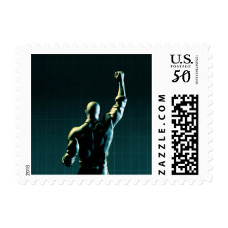 Empowered Individual Postage