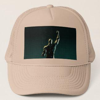 Empowered Individual Trucker Hat
