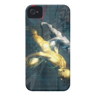 Empowered Individuals Racing to Upgrade Skills iPhone 4 Cases